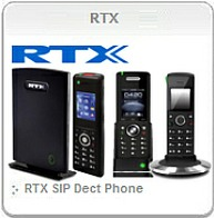 RTX Dect Phone